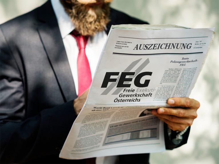 FEG News